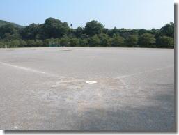 野球グランドA・B