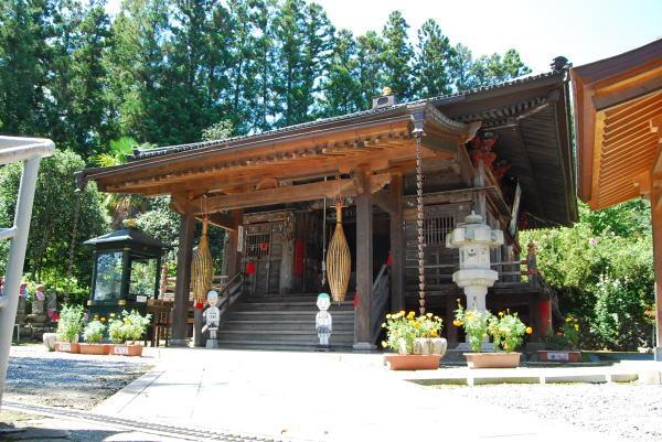 札所24番 法泉寺